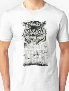 Tiger - Born To Be Free! T-Shirt