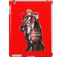 Fallout - Nuka Cola iPad Case/Skin
