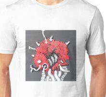 Mother Brain (Paint 'N' Beads) Unisex T-Shirt