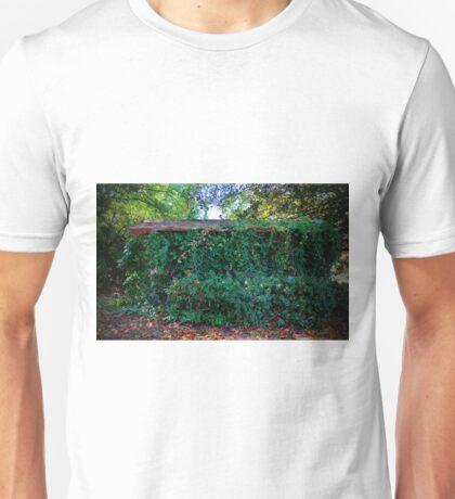 Hidden Shed Unisex T-Shirt
