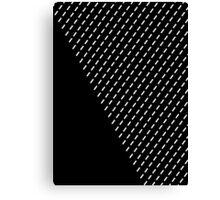 minimal  Canvas Print