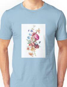 Bouquet of flowers Unisex T-Shirt