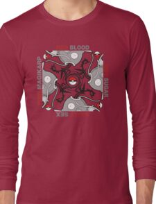 Blood Sugar Sex Magikarp Long Sleeve T-Shirt