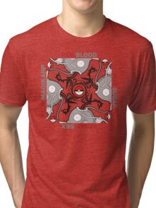 Blood Sugar Sex Magikarp Tri-blend T-Shirt