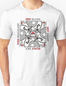 Blood Sugar Sex Magikarp T-Shirt
