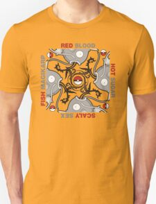 Blood Sugar Sex Magikarp T-Shirt