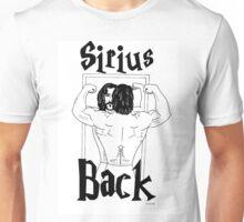 Sirius Back Unisex T-Shirt