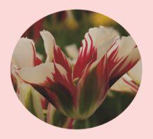 Mountain Flower - JUSTART © Kids Tee