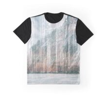 Ocean Forest Graphic T-Shirt
