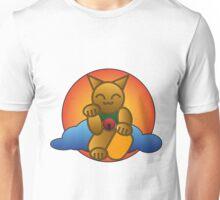 maneki neko Unisex T-Shirt