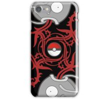 Blood Sugar Sex Magikarp - Black iPhone Case/Skin