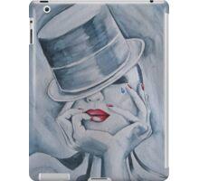 Freaky iPad Case/Skin