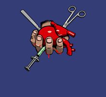 Surgeon Simulator - Heart with Syringes - Official Merchandise T-Shirt