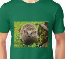 Hedghog Unisex T-Shirt