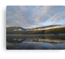 Clearwater, British Columbia, Canada Canvas Print