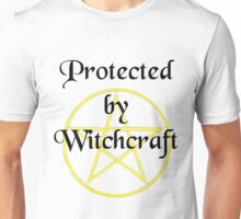 Protected by Witchcraft Unisex T-Shirt