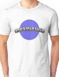 SAD GIRLS CLUB | TRENDY AESTHETICS GRAPHIC TEXT ONLY PRINT Unisex T-Shirt