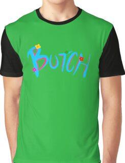 Butch Graphic T-Shirt