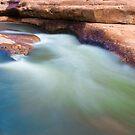 Creek Side by BGSPhoto