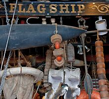 Flagship by phil decocco