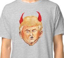 Devil Donald Classic T-Shirt