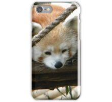 Cute little guy iPhone Case/Skin
