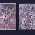 beetroot blood stain by evon ski