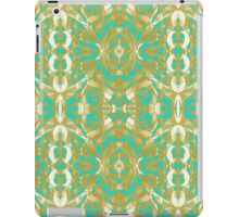 Baroque Style G76 iPad Case/Skin