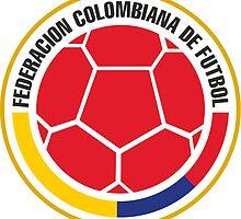 Federacion Colombiana de Futbol by runomc