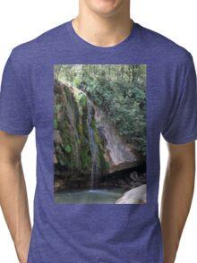 Well Campdevanol River Tri-blend T-Shirt
