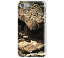 Hovenweep 18 iPhone Case/Skin