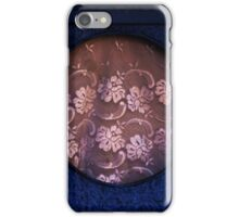The window iPhone Case/Skin