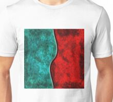 Blood and Water Unisex T-Shirt
