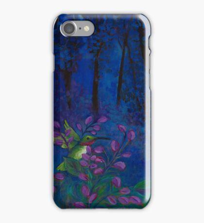 Woodland Appearance iPhone Case/Skin