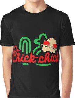 Chick Chick Graphic T-Shirt
