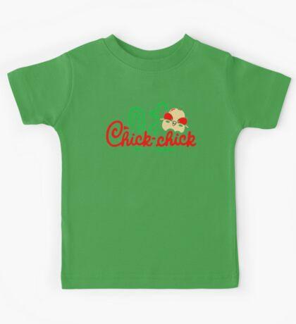 Chick Chick Kids Tee