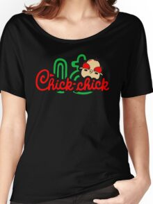 Chick Chick Women's Relaxed Fit T-Shirt
