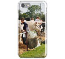 Oswestry Showground iPhone Case/Skin