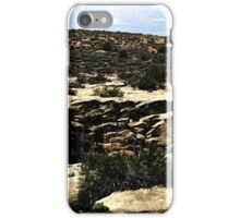 Hovenweep 23 iPhone Case/Skin