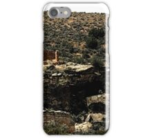 Hovenweep 24 iPhone Case/Skin