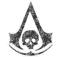 Assassin's Creed Black Flag (Black) by WondraBox