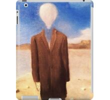 How Many Surrealists…?  iPad Case/Skin