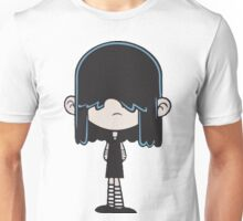 The Loud House - LUCY LOUD Unisex T-Shirt
