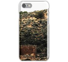 Hovenweep 29 iPhone Case/Skin