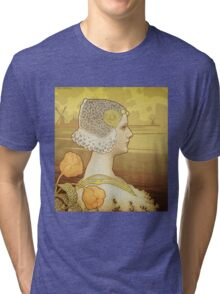 Madam Tri-blend T-Shirt
