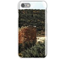 Hovenweep 34 iPhone Case/Skin