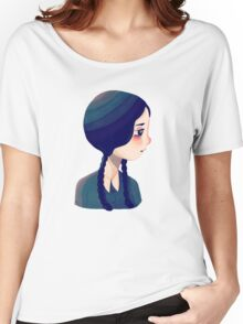 Wednesday Women's Relaxed Fit T-Shirt