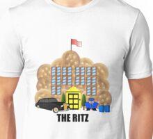 The Ritz Unisex T-Shirt