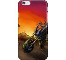 One Man's Trash iPhone Case/Skin