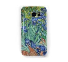 Irises by Vincent van Gogh Samsung Galaxy Case/Skin